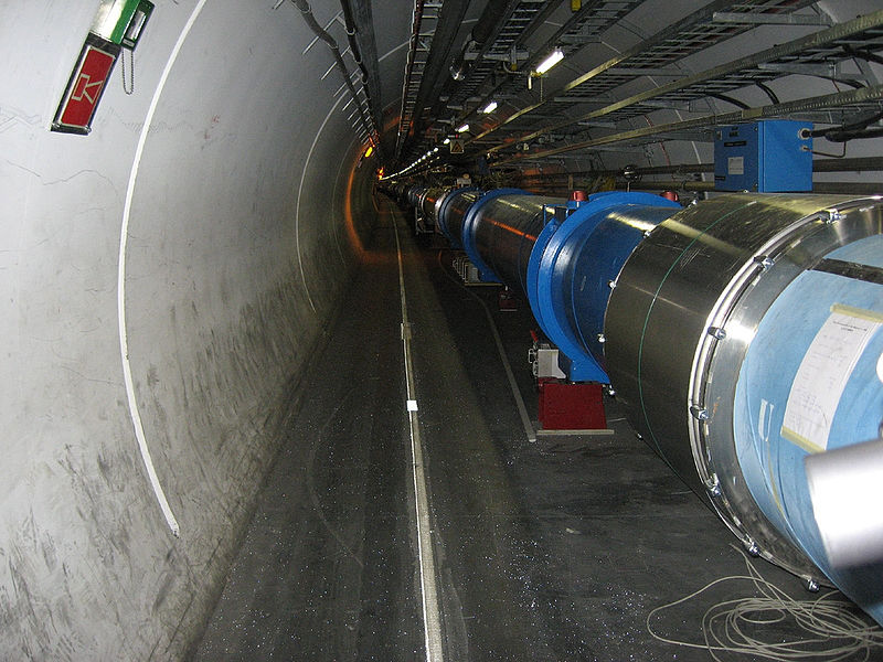 CERN Large Hadron Collider Restarts After 2-Year Hiatus: What Will It Find This Time?