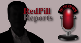 Red Pill Reports Broadcast