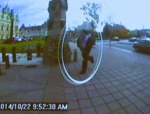 Ottawa Attacker Used Lever Action Rifle, Not an 'Assault Weapon'