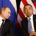 Putin Condemns The U.S. for Undermining World Order