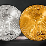 Gold and Silver to Record Highs