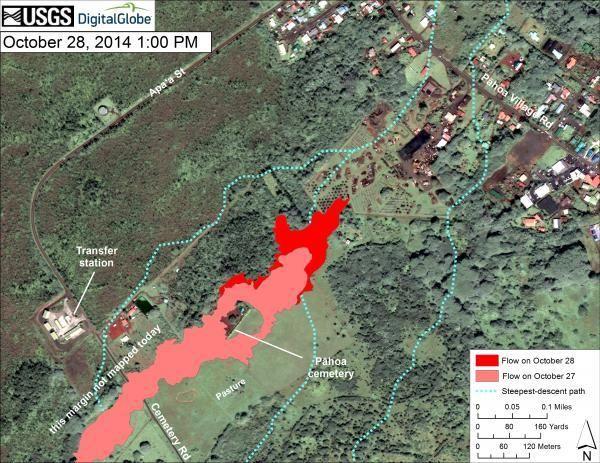 US Geological Survey map