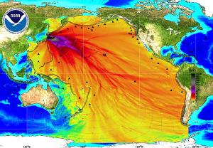 'Records shattered' at Fukushima