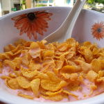 Kellogg's Cereals: Double Dose of GMO Pesticides & Antibiotics