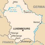 Leaked Documents Expose Global Companies' Secret Tax Deals in Luxembourg