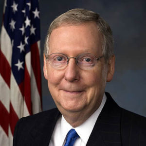 McConnell Unveils Plan to Dismantle ObamaCare