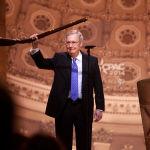 NSA Phone Snooping Upheld by Senate Republicans' Filibuster