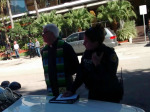 Police Detain 90-Year-Old Priest for Feeding Homeless