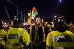 Global Million Mask March