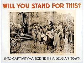 Belgian captivity