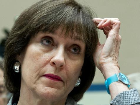 Lois Lerner IRS Emails