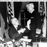 Stark and FDR