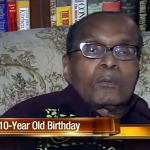 110-Year-Old Man Credits These 5 Foods For His Long Life