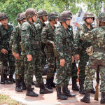 US Arms Still Flowing to Thailand Despite Recent Coup