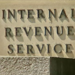 IRS Sharing Tax Returns with White House