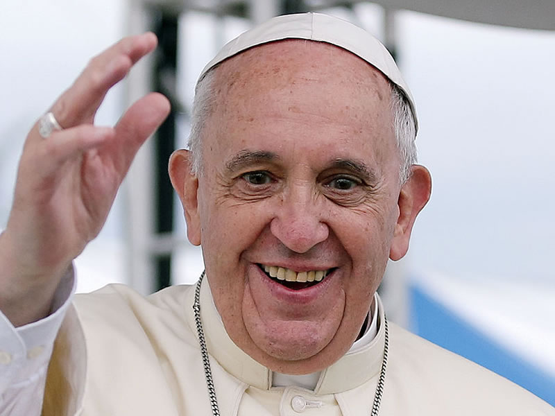 United States and Cuba: Pope Apparently Initiated Negotiations