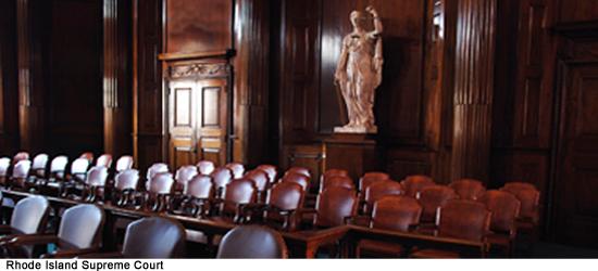MERS Wins in Rhode Island Supreme Court