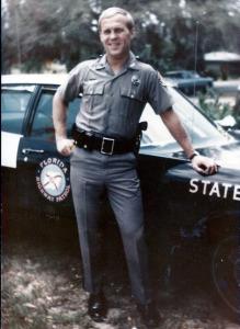 Wolfgang Halbig State Trooper