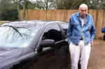 88-year-old Doctor Treats the Poor Out of his Toyota Camry