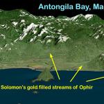 Antongila Bay