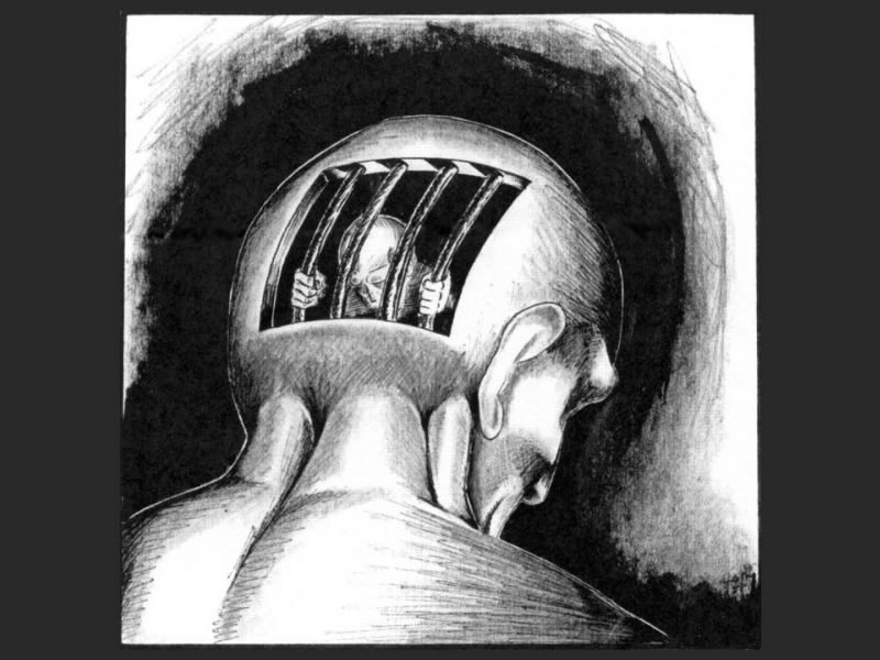 Dr. Ewen Cameron and Psychiatric Mind Control