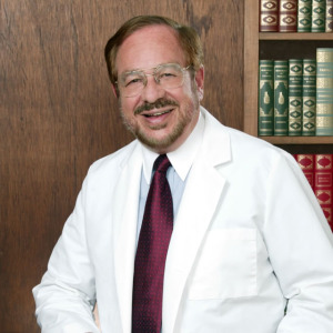 Dr. Dennis Harris