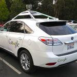 Nissan and NASA to Work on Self-driving Cars