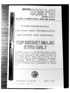 SOM1-01 Training Manual