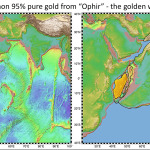 Solomon Gold Ophir
