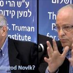 Who is Nimrod M.?