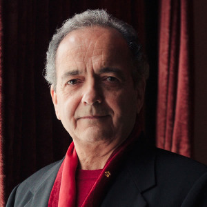Gerald Celente - Publisher of the Trends Journal