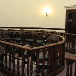 Guerrilla Jurors: Sticking it to Leviathan
