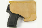Bill Would Allow Concealed Weapons Across State Lines