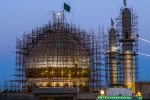 Iraq Welcomes Iranian Help In Rebuilding The Country's Infrastructure