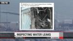 Radioactive cover-up at Fukushima